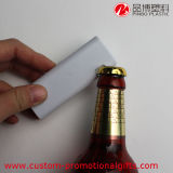 Beer multifonctionnel Opener Plastic Electronic Cigarette Lighter avec l'USB