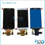 Cell Phone LCD Display Touch Digitizer pour Motorola Moto X3