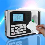 Приспособление читателя карточки удостоверения личности и контроля допуска фингерпринта (5000A/ID)