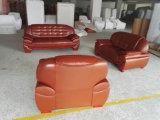 علويّة [غرين لثر] أريكة لأنّ يعيش غرفة أثاث لازم ([أ1108])