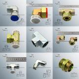 Cer genehmigte der 90 Krümmer-metrische Ring-hydraulischen Krümmer für Hydraulikanlage (2E9)