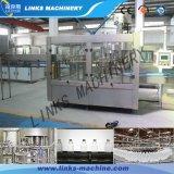 Автоматическая Multi-Head Rotary давление воды Начинка завод