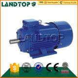 Motor de indução elétrica da fase monofásica de LANTOP feito em China