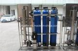 de Zacht wordende Apparatuur van de Apparatuur van het Water 1000lph RO en van de Behandeling van het Water