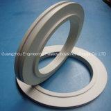 Anel plástico da gaxeta do PVC da elevada precisão
