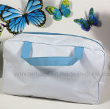 Handleの昇進のCosmetic Bag Zipper Toiletry Bag