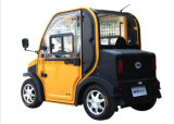 Coche eléctrico de la movilidad del rango largo, mini freno de disco hidráulico del coche eléctrico