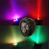 3PCS 3W RGB Mini-LED Stab-Licht