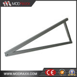 Kits del montaje del panel solar del diseño de Execllent para el piso plano (MD0080)