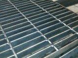 Grata Stridente-ASTM galvanizzata normale dell'acciaio di Jiuwang Malesia