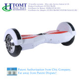 Самокат горячего баланса колеса сбывания 2 франтовского электрический с батареей Samaung