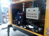 Bomba concreta elétrica Hbts30-10-45