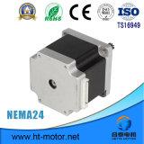 NEMA24/60*60 het Stappen van de reeks Motor