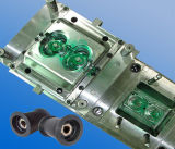 Qualité Plastic Injection Mould (certification ISO9001)