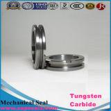 Уплотнение насоса кольца карбида вольфрама механически