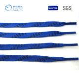 La fabricación caliente de la venta 2016 suministra directo cordones encerados