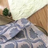 Самой новой типичной специальной занавес покрашенный пряжей Linen касающий
