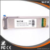 BIDI 10G XFP 송수신기 모듈 1270nm/1330nm 10km 단순한 LC SMF