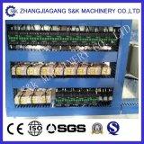 Linha de produção da tubulação do PVC da série de Sjsz