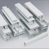 UPVC Window Profile Supplier in China
