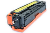 HP를 위한 Laser 토너 카트리지 CF210A CF211A CF212A CF213A
