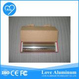Rullo del di alluminio del cioccolato della moneta di oro