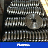 Forged Weld Neck의 304 304L Stainless Steel Flange (WN)