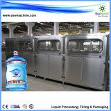máquina de rellenar del agua 5L