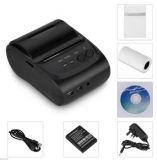 Принтер POS передвижной Bluetooth POS5802 58mm миниый Portablet, передвижной принтер