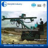 Gl120y Super Quality Deep Rock Drilling Rigs für Mining