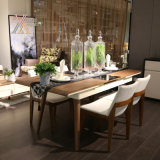 Bois Table de salle à manger pour la maison (de 2001T)