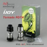 卸し売りIjoy Tornado 300W Capable Two Post Rdta Tank