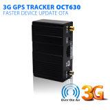 В реальном масштабе времени отслеживая отслежыватель 3G GPS с быстрой передачей