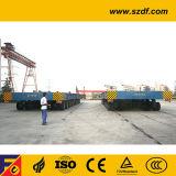 Flachbettschlußteil für Werft/Werft (DCY200)