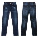 2016 Denim-grundlegende 5 Taschen-Jeans der Großhandelsmänner