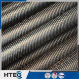 Economizzatore a spirale del tubo alettato per la caldaia a vapore