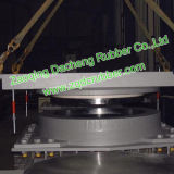 China Rubber Pot Bearings nach Pakistan