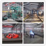 Casa pré-fabricada de Poultry&Livestock da construção de aço