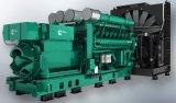 potência à espera 1550kVA do gerador Diesel de 1400kVA Cummins