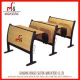 Jaune mobilier scolaire au tableau d'écriture fixe (MS-K03)