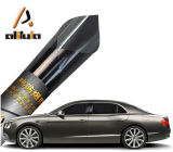 Anti-Glare UV ZonneFilm van het Autoraam van de Bescherming Nano Ceramische
