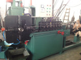 Stainless Steel Interlock /Double Lock Hose Making Machine