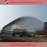 Span gran estructura de chasis espacial para la vertiente de la bóveda de almacenamiento de carbón (Andy SF001)