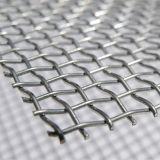 Galvaniseerde de Goede Kwaliteit van de Fabrikant van China het Geweven Vierkante Netwerk van de Draad