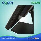 17 pouces d'écran tactile d'affichage à cristaux liquides de moniteur de position (TM1701)