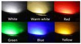 Éclairage sous-marin sous-marin de allumage imperméable à l'eau de fontaine de la lumière DEL de la qualité DEL de /Good d'étang (HL-PL03)