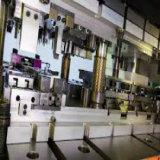 De Delen van de Diepe Tekening van Precised in Roestvrij staal, Messing, het Materiaal van het Aluminium