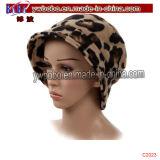 Protezione del cotone di Headwear del grillo del cotone del cappello della benna del regalo di natale (C2019)