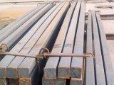 販売60*60、90*90、100*100、120*120mmのための熱間圧延の鋼材の物質的な角形材の鋼鉄鋼片