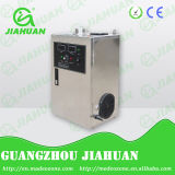 50g / H Generador de ozono montado en la pared Ozonizador para cocina Aceite Sistema de escape Limpieza de polvo
